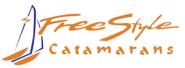 Logo FreeStyle Catamarans X2